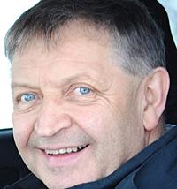 Hypnoterapeut Eirik Hilland