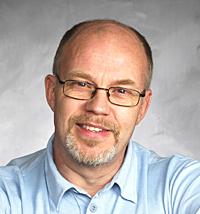 Hynoterapeut Ronny Hansen
