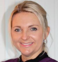 Hypnoterapeut Merethe Eidhammer